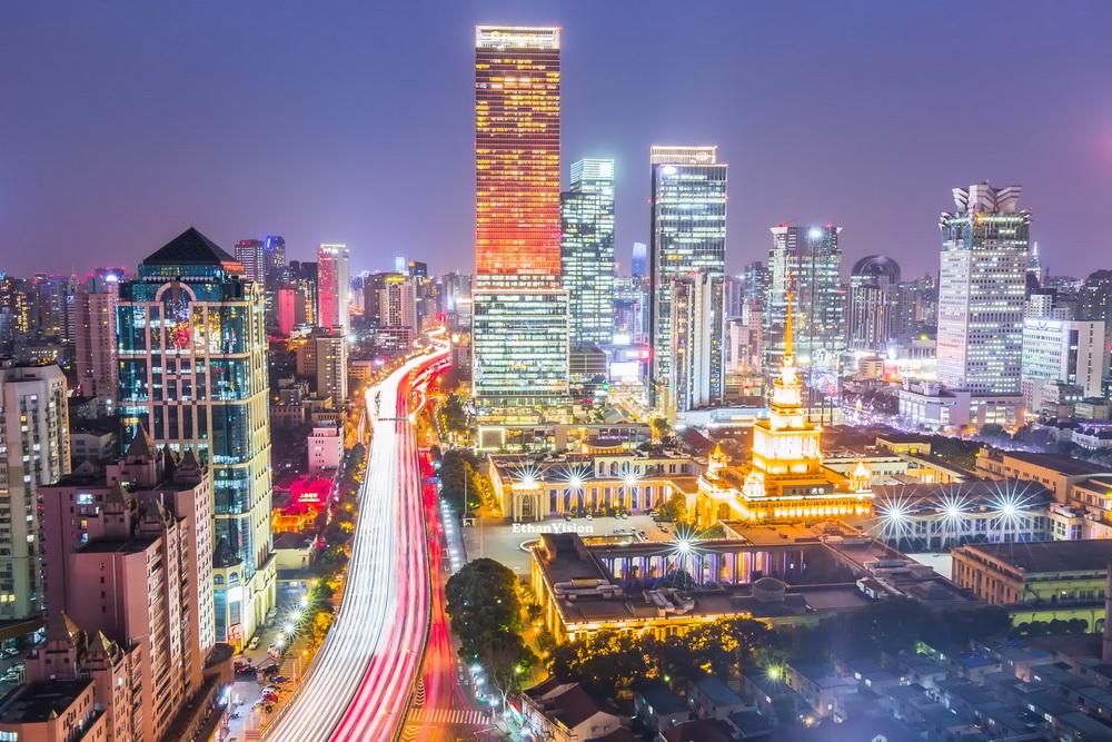 туры в шанхай 2017г от фрегат аэро владивосток разные