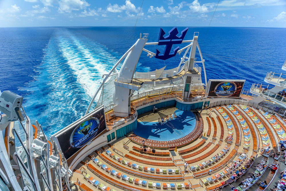 royal caribbean cruises See what employees say it's like to work at royal caribbean cruises salaries, reviews, and more - all posted by employees working at royal caribbean cruises.
