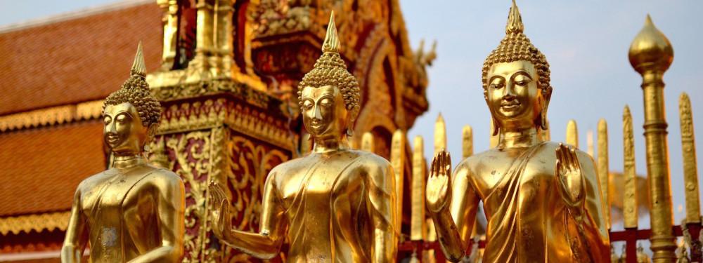 Тренинг-путешествие в Камбоджу 2019