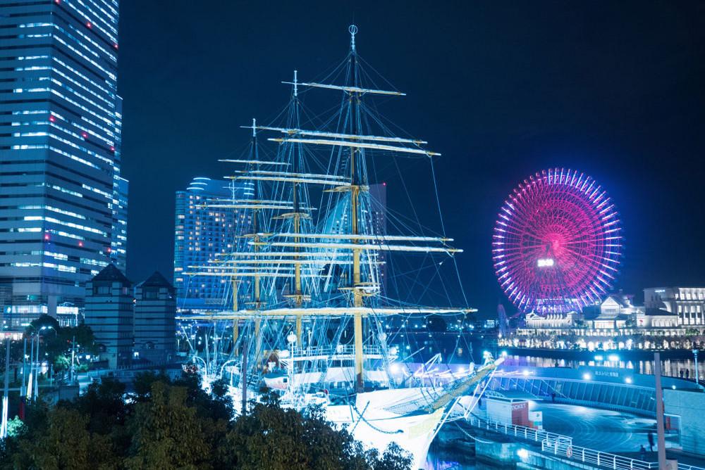 Йокогама, Япония