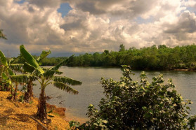 vietnam fukuok river