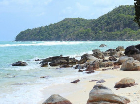 vietnam fukuok beach