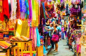 vietnam fanthiet shopping