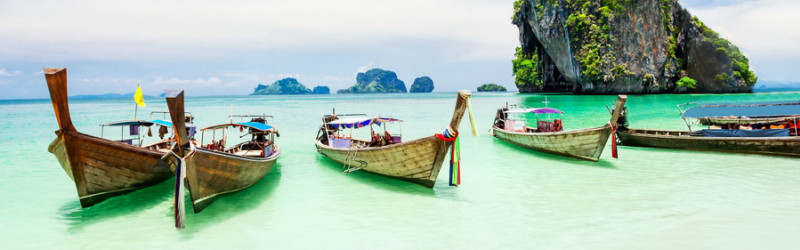 Зимние туры в Таиланд