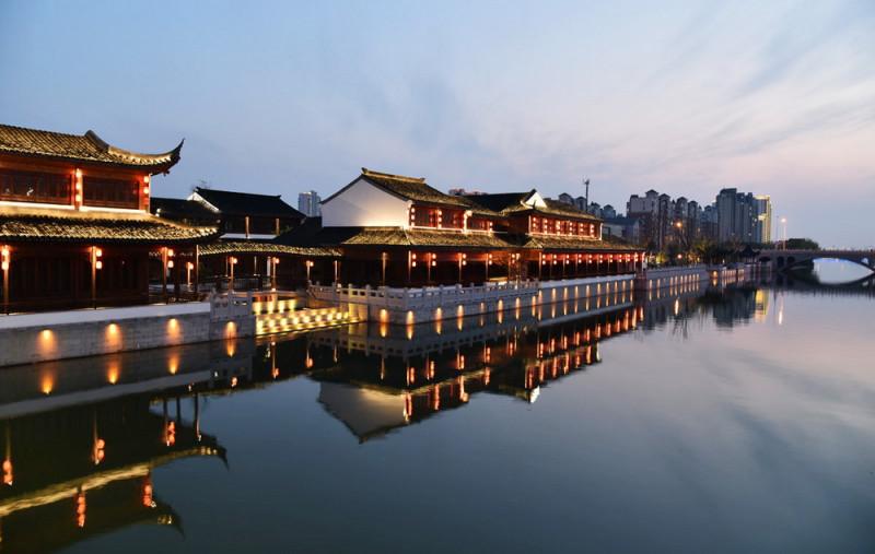 Сучжоу, Китай