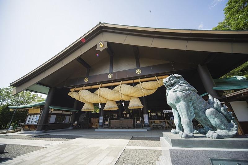 Идзумо, Япония