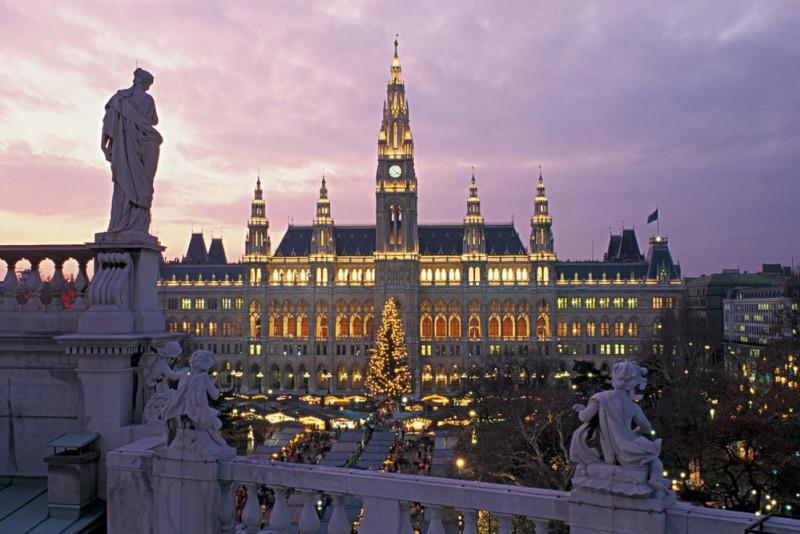 vienna austria 5