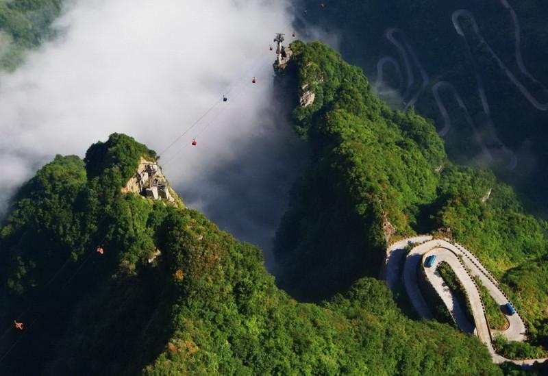 Провинция Хунань, Китай