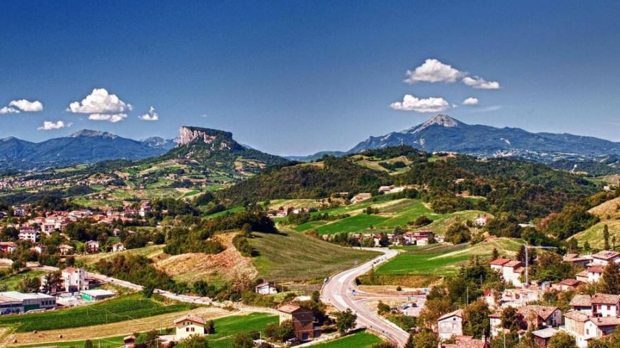 Регион Эмилия-Романья, Италия