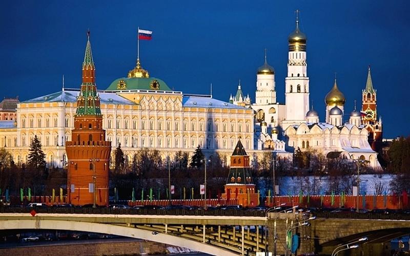 достопримечательностей москвы фото